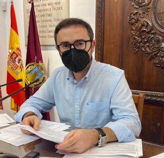 El Tribunal Superior de Justicia da la razón al Ayuntamiento de Lorca y deniega una solicitud que pedía la suspensión de la bonificación del 75% del IBI a locales comerciales