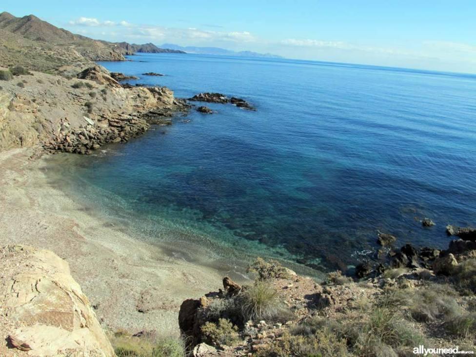 """Somos Lorca """"apoya, reconoce y agradece"""" a la Justicia y colectivos ciudadanos la defensa del enclave natural de Cabo Cope-Puntas de Calnegre"""
