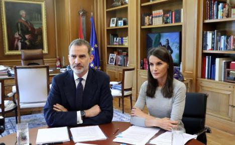 CRONICAS DEL CONFINAMIENTO: LA ZARZUELA PRESENTE EN EL COVID, por Beatriz Rodríguez, periodista