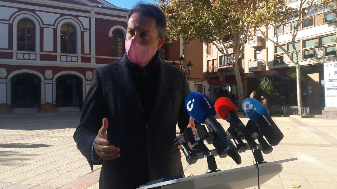 PP: 'Los autónomos, hosteleros y comerciantes lorquinos tendrán que esperar al menos hasta Marzo para recibir un céntimo de la ayuda municipal anunciada'