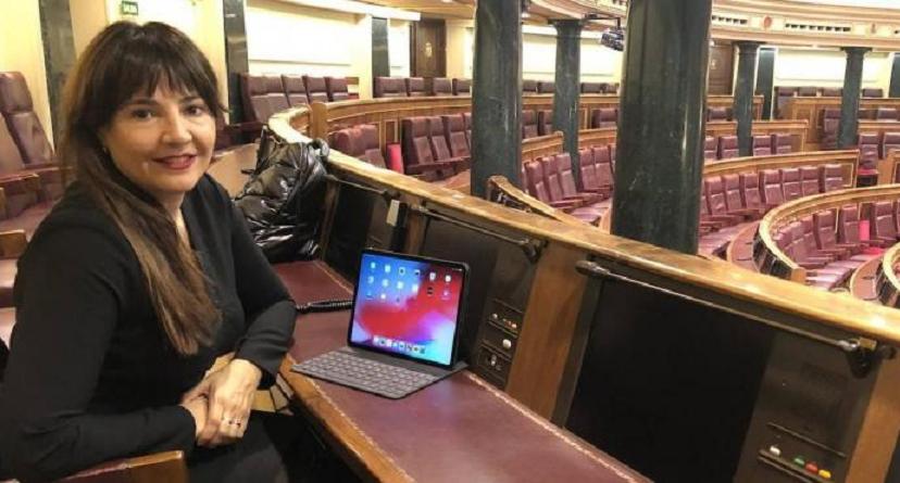 """Parlamentarios socialistas murcianos votan a favor de unos presupuestos para """"proteger e iniciar"""" la recuperación de la Región de Murcia"""