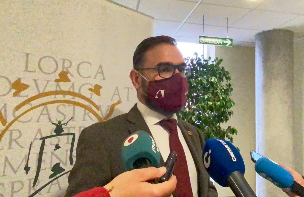 El Alcalde de Lorca