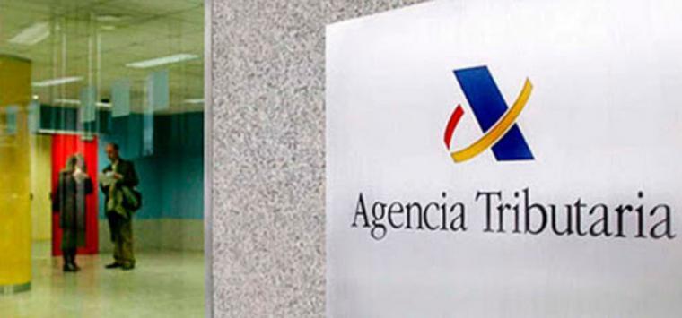 La Agencia Tributaria habilita en su web un apartado para poder obtener duplicados de recibos