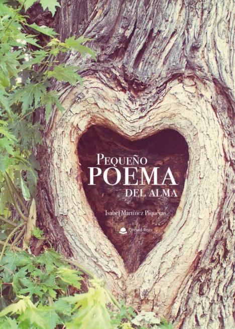 Isabel Martínez nos presenta una obra sencilla, con la que pretende llegar al alma de los lectores a través de fotografías y poemas