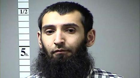 Nuevo atentado terrorista en Estados Unidos