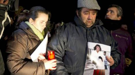 'El Vaca', el hombre que mató a pedradas a una niña de 13 años en Málaga, ya está en la calle