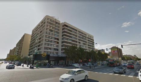 Detenido en Valencia un hombre tras intentar agredir sexualmente a su compañera de piso