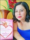 Vanessa Lorrenz, literatura de amor en relatos cortos