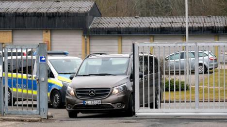Tras meses de vigilancia y espionaje electrónico Puigdemont es detenido