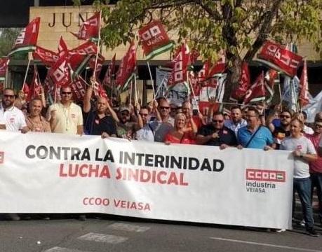 """EDITORIAL: """"Nuevo"""" proceso de VEIASA-ITV y la Junta de Andalucía para la contratación de dos técnicos, ¿serán los mismos del escándalo nacional denunciado por Nuevodiario?"""
