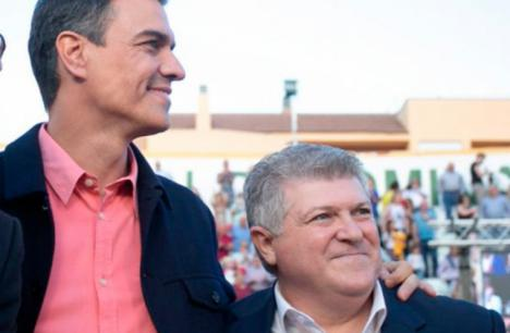 Vélez anuncia que el Gobierno de España ha abonado más de 7 millones de euros a los autónomos de la Región de Murcia. Casi 11.000 autónomos murcianos reciben esta prestación