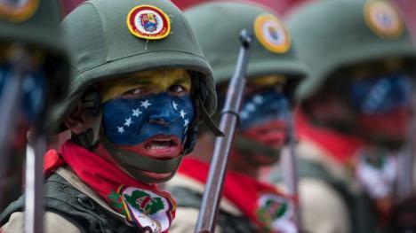 La especialista en temas militares, Adriana Rossi, aseguró que la
