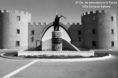 """""""Un río:Saguia El Hamra, una región: El Tiris"""", por el General de Brigada de Intendencia (R) José Herrero Pérez, miembro de la Hermandad de Veteranos de Tropas Nómadas del Sahara"""
