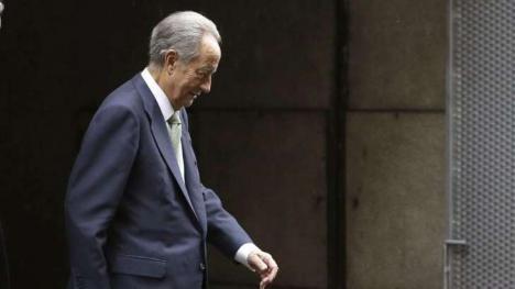 Villar Mir y su yerno López Madrid, son llamados por el juez al ser imputados por el caso Púnica