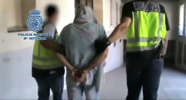 El violador más buscado de Holanda ha sido detenido en España