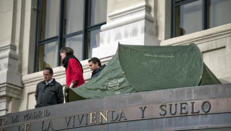 IU pide a Fiscalía que recurra la absolución de Ana Botella por la venta de pisos protegidos a Blackstone