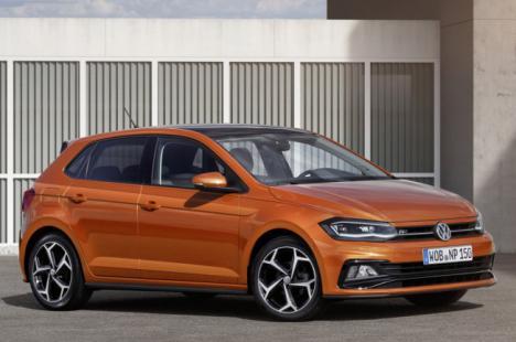 El nuevo Volkswagen Polo