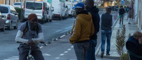 La tercera ola cronifica el paro en la provincia y la sitúa en cifras de desempleo del año 2011, según CSIF