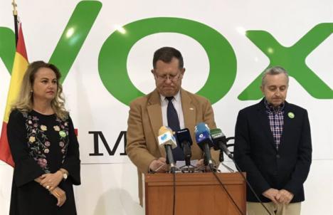 Oleada de críticas de los votantes de VOX tras felicitar  el Ramadán a los musulmanes