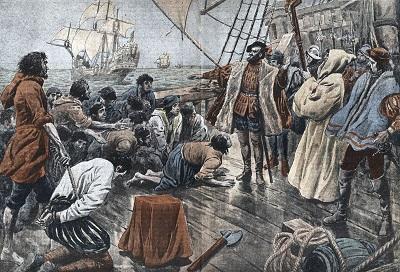 'El costo de la Armada Magallánica', por Pedro Cuesta Escudero, Doctor en Historia Moderna y Contemporánea