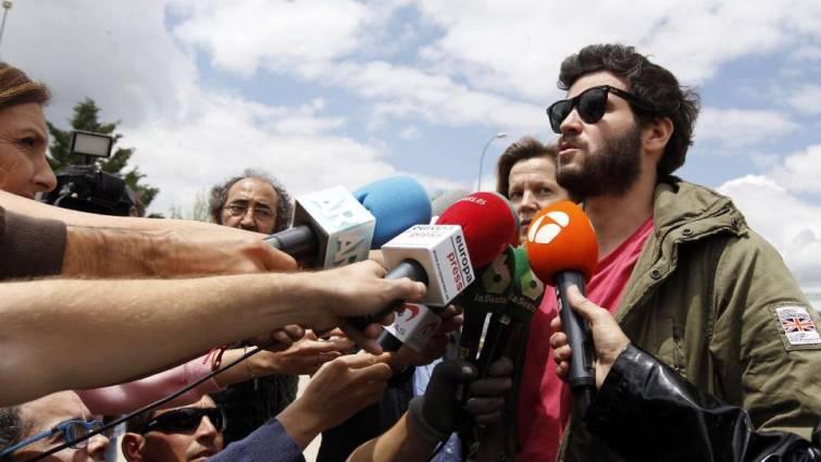 Rosalía Iglesias sale de hoy de prisión y pone fin al paripé.