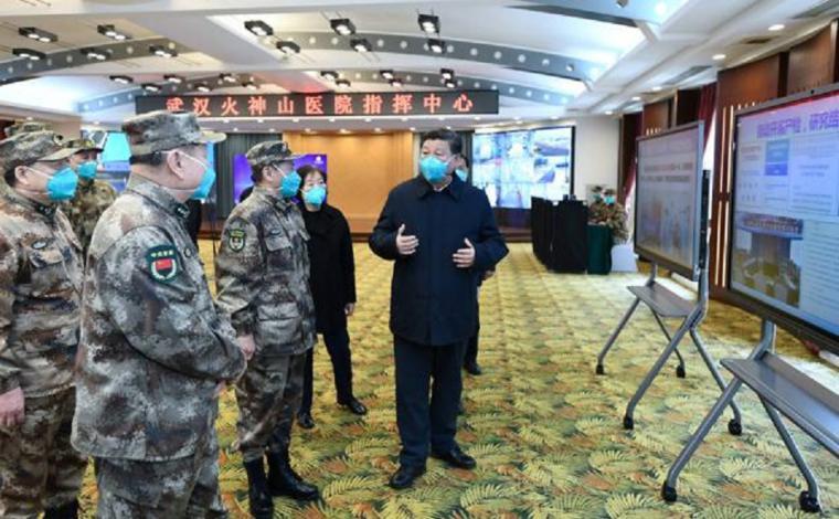 Wuhan se recupera del coronavirus y anuncia que levantará la cuarentena el 8 de abril