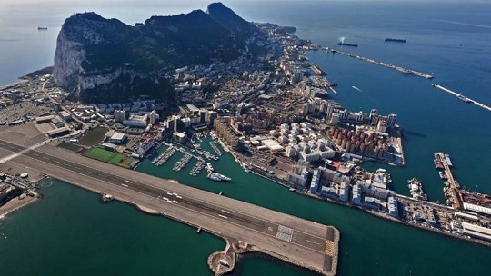 """""""EL Brexit como una oportunidad de España en el Mediterráneo"""", por Aurelio Fernández Diz CN, miembro de la Asociación Española de Militares Escritores (AEME)"""