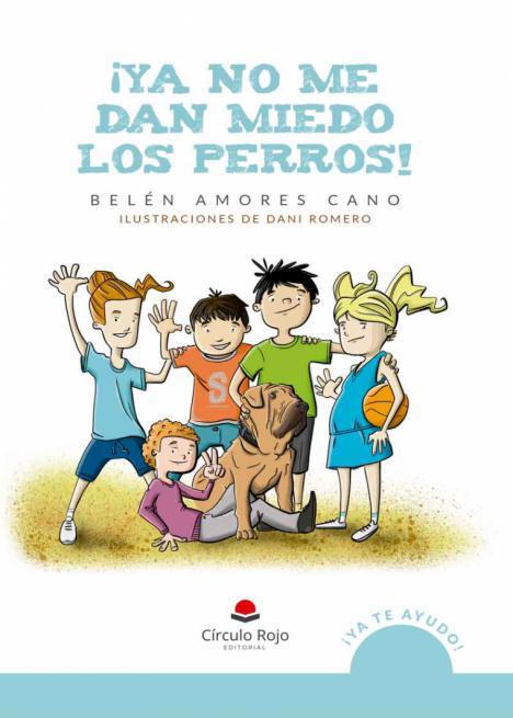 Belén Amores publica con Círculo Rojo Grupo Editorial una colección de cuentos para trabajar la inteligencia emocional