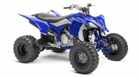 Yamaha IFZ 450R 2018