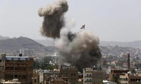 El ataque a un aeropuerto de Arabia Saudí deja 26 heridos