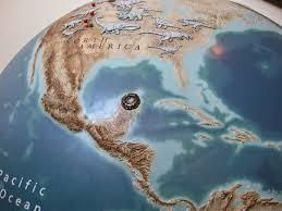 El asteroide que provocó la extinción de los dinosaurios impactó en el lugar preciso