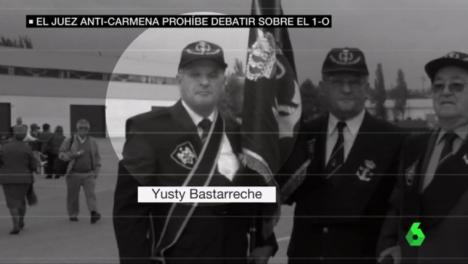 El magistrado José Yusty Basterreche que atacó la ley de Memoria Histórica suspende la licencia urbanística para la exhumación de Franco