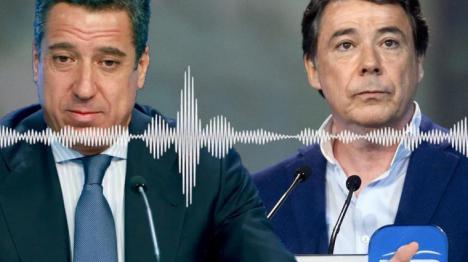 El juez de la Mata cita como testigos a Zaplana y González