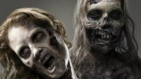 Misterios y leyendas. La mujer zombie de Haití