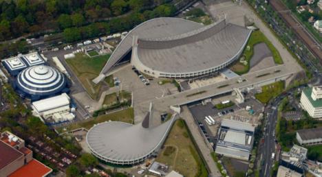 Primer caso de coronavirus en la Villa Olímpica de Tokio